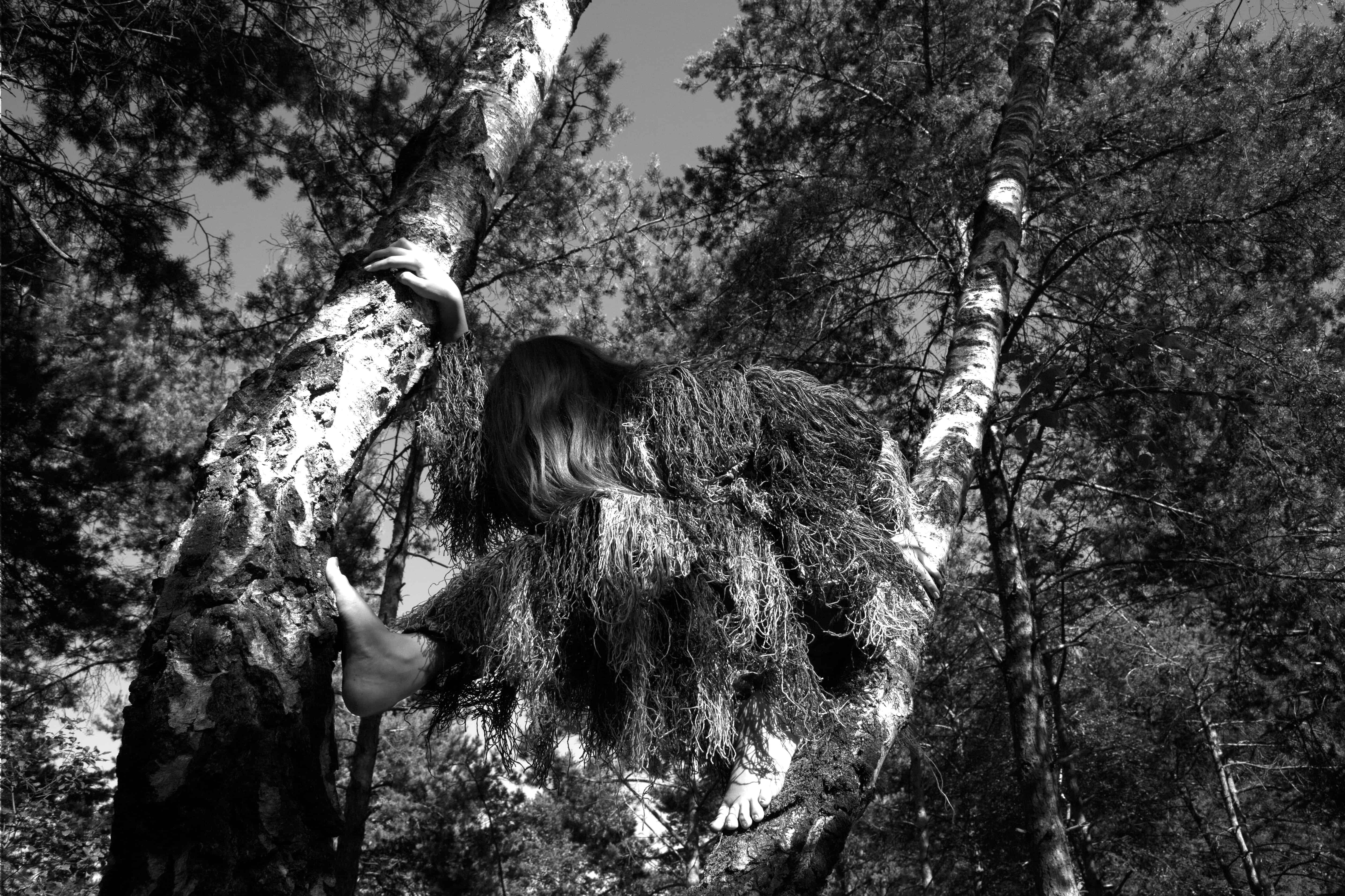 CAMOUFLAGE Fotografien von Anna Kirsch